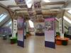 1 Interiér Muzea Čtyřlístek