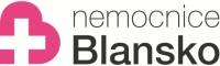 nemocnice blansko logo