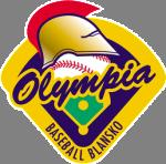 olympia baseball logo