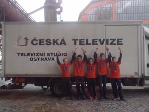 televize foto
