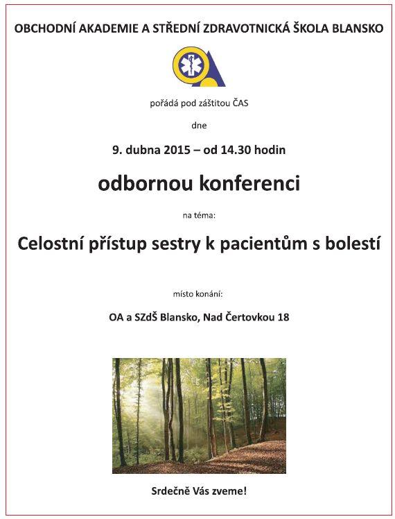 konference oa