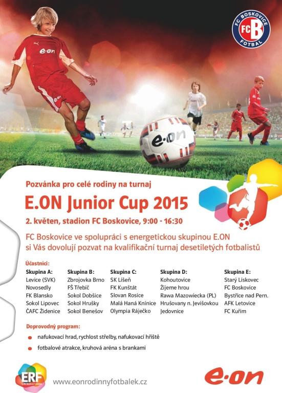 eon junior cup