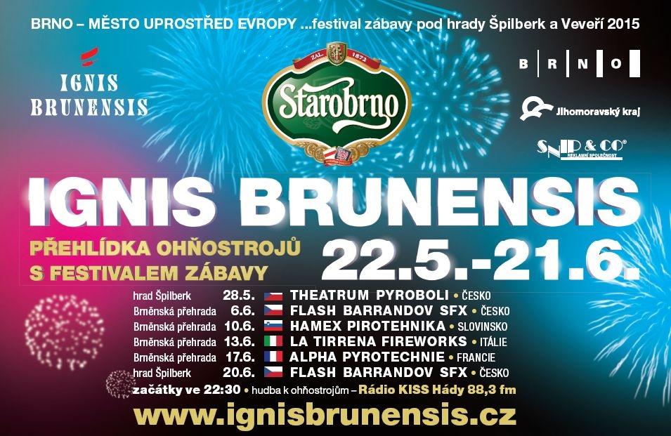 ignis brunensis 2015