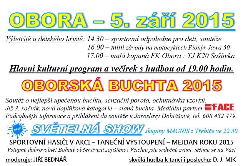 oborska buchta 2015