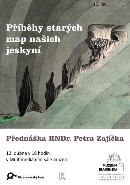 Příběhy starých map