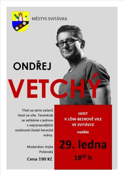 vetchy