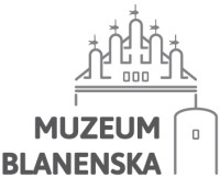 muzeum blanenska logo