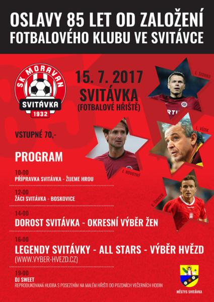 Plakát Svitávka