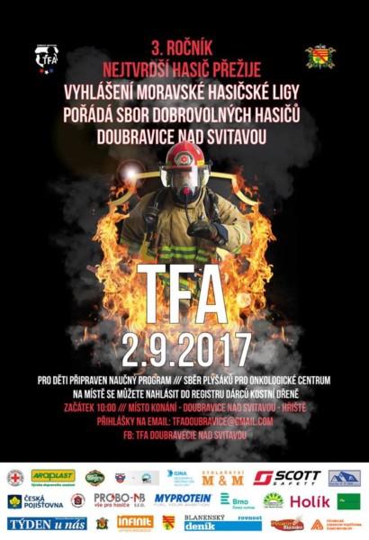 TFA Doubravice