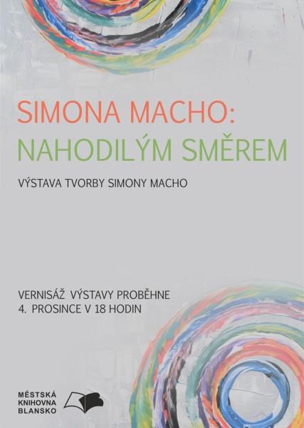 Simona Macho II
